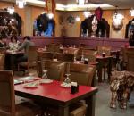 Otsal Dining Hall